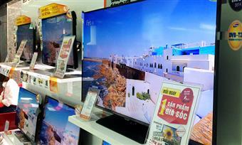 Có nên mua Tivi KHÔNG tích hợp đầu thu KTS vào thời điểm này?