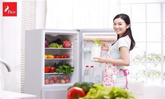 Mẹo vặt giúp bản bảo quản thực phẩm trong tủ lạnh