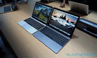 Ảnh và video thực tế MacBook 12 inch siêu mỏng nhẹ