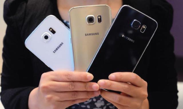 Ba màu Galaxy S6, S6 Edge và giá bán chính thức tại Việt Nam