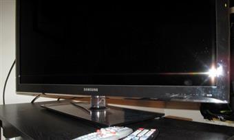 Mẹo nhanh giúp bạn sửa tivi Samsung không lên hình