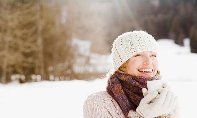 Những vật dụng thiết yếu cho mùa đông của mọi gia đình