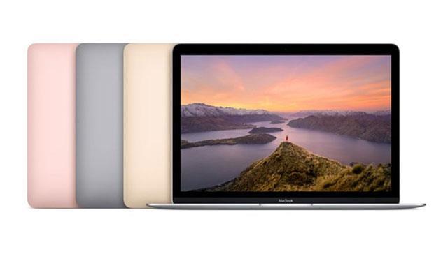 MacBook 12 inch của Apple - Bình cũ rượu mới