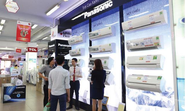 Kinh nghiệm chọn mua máy điều hòa nhiệt độ