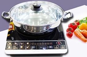 9 chế độ nấu