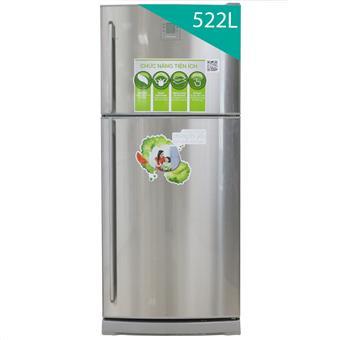 Tủ lạnh Electrolux ETE5107SD