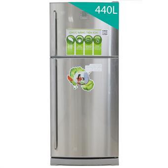 Tủ lạnh Electrolux ETE4407SD