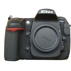 Máy ảnh Nikon D300 12.3 MP body