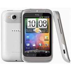 Điện thoại di động HTC Wildfire S - A510e trắng