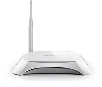 Bộ phát sóng Tplink TL-MR3220-150Mbps- router 3G