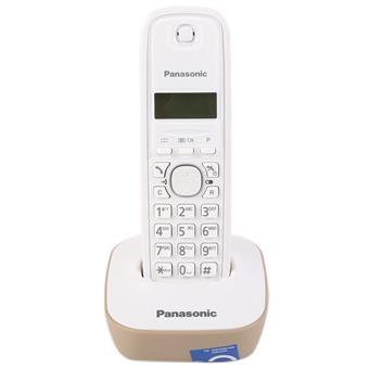 Điện thoại Dect phone kết nối tay con KX-TG1611