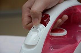 Điều chỉnh hơi nước linh hoạt khi sử dụng