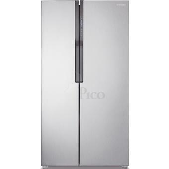 Tủ lạnh Side-by-side Samsung RS552NRUASL 538 lít