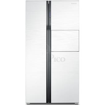 Tủ lạnh Side-by-side Samsung RS554NRUA1J 538 lít