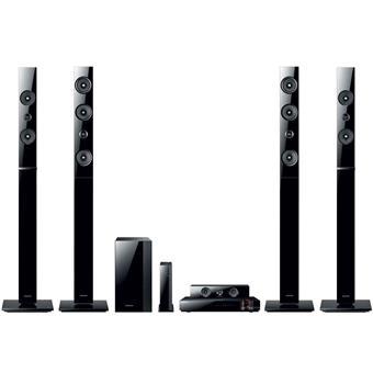 Dàn âm thanh 3D Bluray Samsung HT-E6750WXV - 7.1