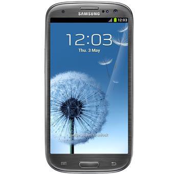 Điện thoại di động Samsung Galaxy S3 I9300 Xám