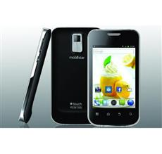 Điện thoại di động MOBISTAR Touch Kem 350 - Đen