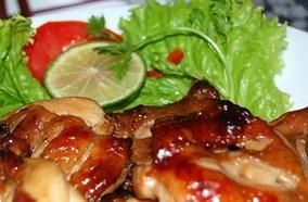 Chức năng nướng kết hợp mang lại sự đa dạng cho bữa ăn