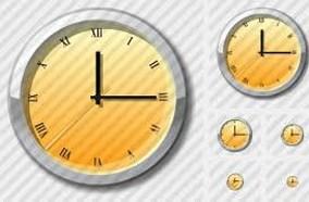 Chức năng cài đặt thời gian tiện lợi