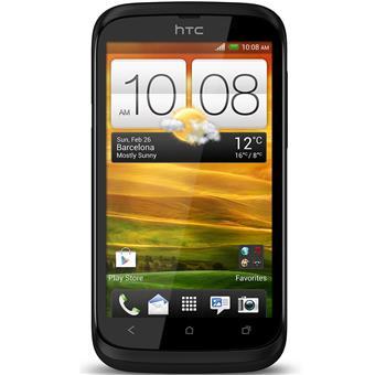 Điện thoại di động HTC Desire V Đen