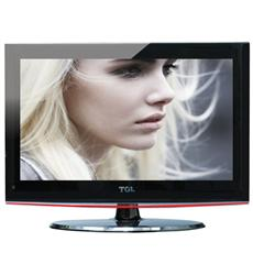 TIVI LCD TCL 39D10C-39.Full HD