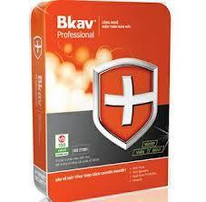Phần mềm diệt Virus BkavPro 2013License 1 năm