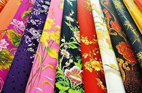 Giặt đa dạng mỗi loại vải