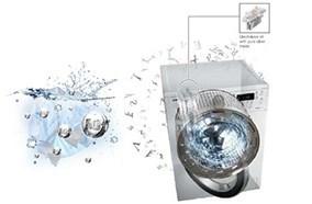 Công nghệ Ag+ Silver Nano™ tiên tiến