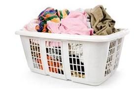 Thoải mái với khối lượng giặt lớn