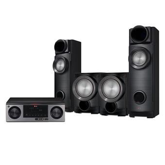 Dàn âm thanh Bluray 3D LG ARX8500