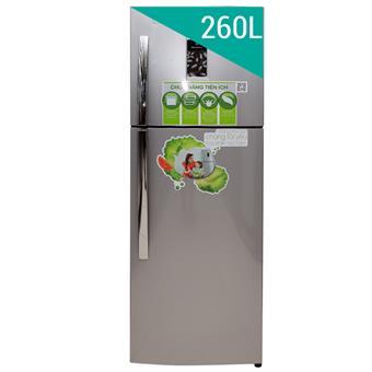 Tủ lạnh Electrolux ETB2600PE