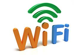 Hỗ trợ kết nối WIFI