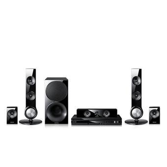 Dàn âm thanh DVD Samsung HT-F453HKXV - 5.1
