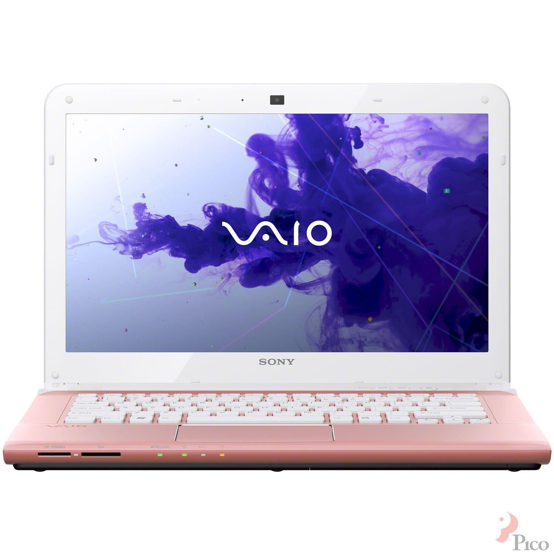 Sony Vaio 11.6 inch Mới như 100 giá chỉ 5.9 triệu, Màu hồng rất hợp với nữ
