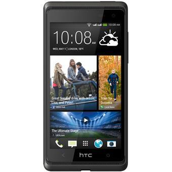 Điện thoại di động HTC Desire 600 Dual Sim  đen