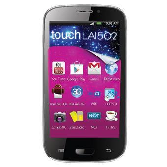 Điện thoại di động MOBISTAR Touch Lai 502 - Trắng