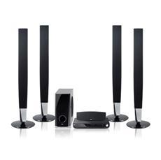 Dàn âm thanh LG HT903 - 5.1