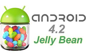 Hệ điều hành Android 4.2 (Jelly Bean)