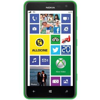 Nokia Lumia 625 Xanh lá