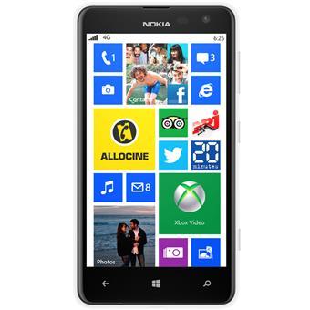 Nokia Lumia 625 Trắng