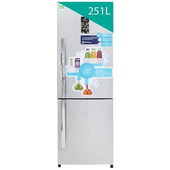Tủ lạnh Electrolux EBB2600PA - Bạc