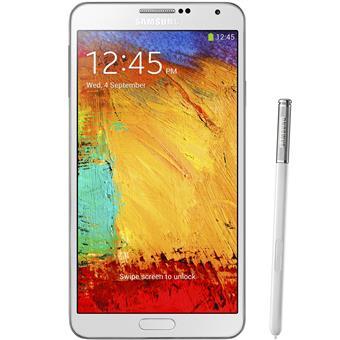 Samsung Galaxy Note 3 Trắng N9000