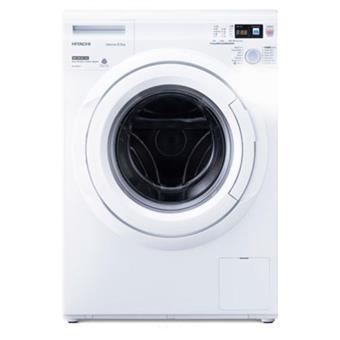 Máy giặt lồng ngang Hitachi BDW75SSPWH
