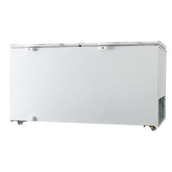 Tủ đông Electrolux ECM5200WA- 520L