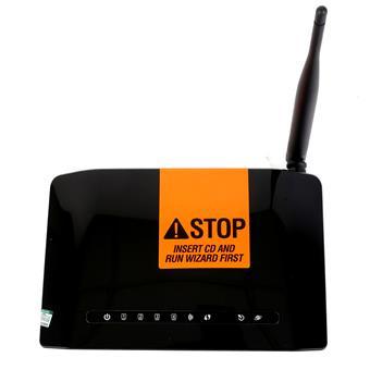 Bộ phát Wifi DLink DSL2730E