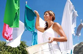 Thoải mái giặt giũ với khối lượng giặt lớn