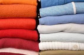 Khối lượng giặt giũ lớn