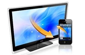 TCL nScreen 2.1 kết nối không dây tiện lợi
