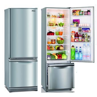 Tủ lạnh MITSUBISHI MRBF43ESTV
