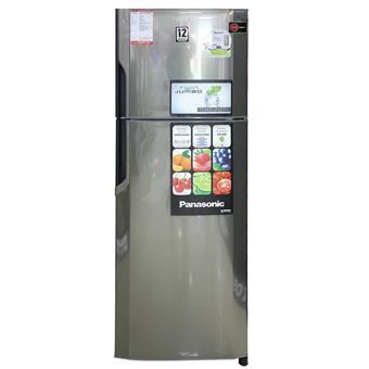 Tủ lạnh Panasonic NRBK346MSVN Net 299L, Gross 343L